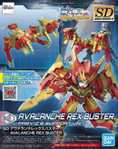 HGBDR Avalanche Rex Buster