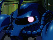Mobile Suit Gundam Journey to Jaburo PS2 Cutscene 033 Gouf