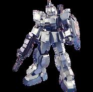 RX-79[G]Ez-8 Gundam Ez8 (Gundam Versus)