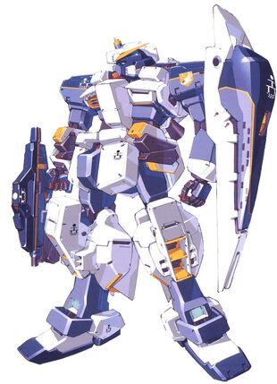 Full Armor form
