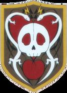 Serpiente Tacon Emblem