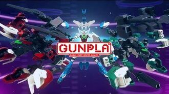 """GUNDAM BUILD DiVERS Re RISE"" GUNPLA SERIES SPEICAL PV (EN sub)"