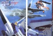 Gundam SEED Destiny Astray PN 35
