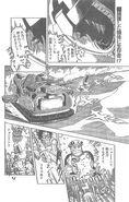 Gundam Thunderbolt Side Story Scans 6