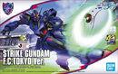 HGCE Strike Gundam F.C. TOKYO Ver