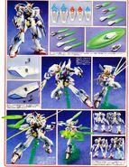HG - GPB-X80-30F Beginning 30 Gundam3