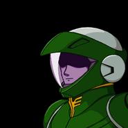 Neo Zeon Pilot C (SRW A3)
