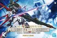 PG Perfect Strike Gundam