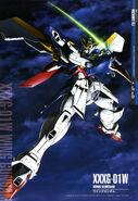 Wing gundam (5)