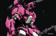 ASW-G-64 Gundam Flauros (Ryusei-Go IV) (Short Barrelled Cannon) (episode 42) 01