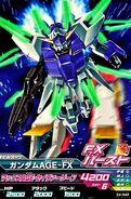 Gundam AGE-FX Try Age 11