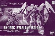 HGUC Byarlant Isolde