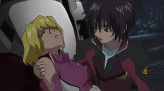 MOBILE SUIT GUNDAM SEED DESTINY HD REMASTER-Episode 26 The Promise (ENG sub)