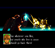 Mobile Suit V Gundam (Super Famicon) 005