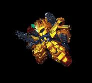 Super Gundam Royale HShiki Kai