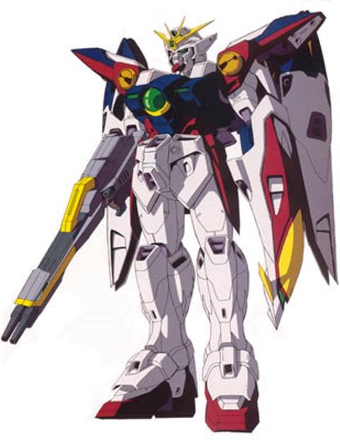 e96aad969ecdb XXXG-00W0 Wing Gundam Zero
