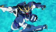 21.ASW-G-08 Gundam Barbatos Lupus Rex (Episode 43)
