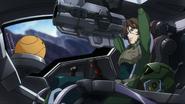 Dynames cockpit