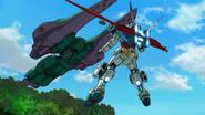 G-Reco Movie II Armorzagan 2
