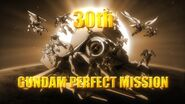 Gundam Perfect Mission (30th anniversary) 29