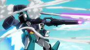 PFF-X7-V2 Veetwo Gundam (Ep 05) 05