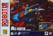 RobotDamashii G-Fighter verANIME p01