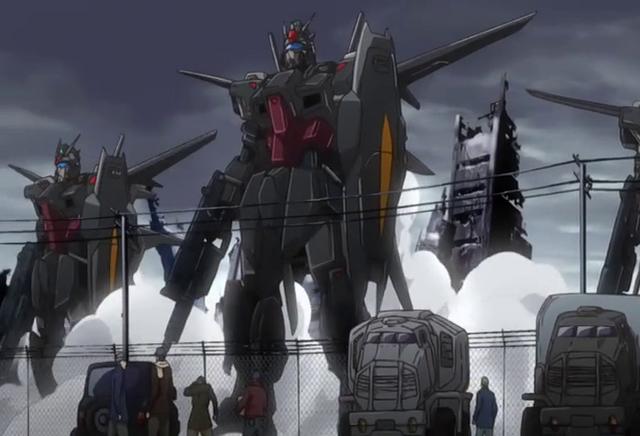 Gundam For The Barrel: Image - Slaughter Dagger.png