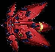 Super Robot Wars X Rafflesia