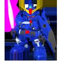 Unit b blue destiny unit 2