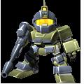Unit c gm sniper custom
