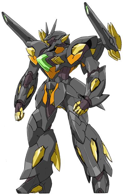 Awesome Gundam Age Vagan Gear Images