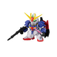 Z Gundam Forte RC