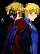 Bushido and Graham