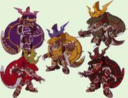 Cobra Clan b