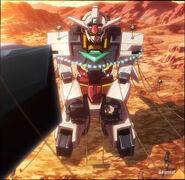 Core Gundam Stretch 1