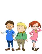 DIva Kids
