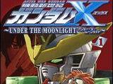 After War Gundam X: ~Under the Moonlight~