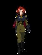 SD Gundam G Generation Genesis Character Sprite 0091