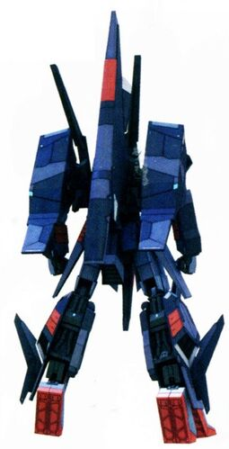 Rear (Travis Kirkland Custom)