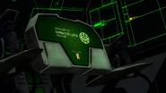 Barbatos Lupus Cockpit