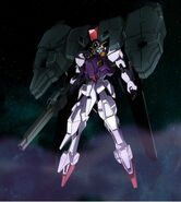 CB-002 Raphael Gundam (Gundam 00 The Movie) 02