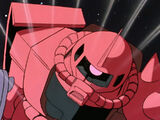 Destroy Gundam!