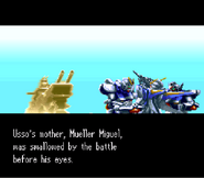 Mobile Suit V Gundam (Super Famicon) 054