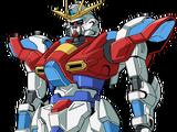 TBG-011B Try Burning Gundam