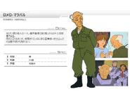 Victory Gundam Character Sheet 023