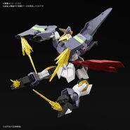 Gundam Aegis Knight (Gunpla) (Action Pose 3)