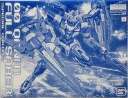 MG 00 Qan-T- Full Saber -Special Coating-