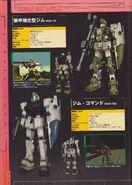 RGM-79D GM Command