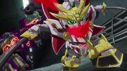 RX-Zeromaru (Episode 10) 01