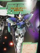 XXXG-00W0SWing Gundam Seraphim